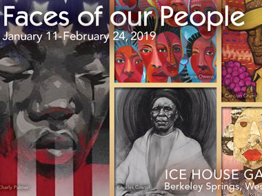 Faces Of Our People thumbnail