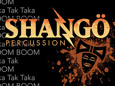 Shago Percussion Promo
